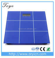 2016 New CE&ROHS Approved Digital Bathroom weighing Scale