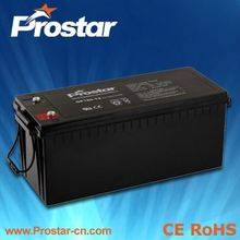 Good Quality Storage Solar Battery 12V 180AH