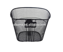 cheap bike basket fold bicycle basket