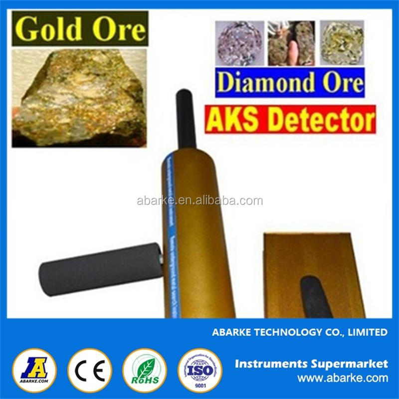 AKS Diamond Detector, Long Range Underground Diamond&Gemstone Detector, Underground Gold Detector AKS Diamond Gold Finder