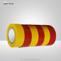 High Voltage PVC Insulation Tape For Wire Repairing