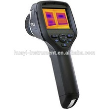 Low Price Protable Flir E60 Infrared Thermal Imaging Camera with Manual Focus