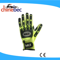 Anti Cut High Impact Resistant Polyester