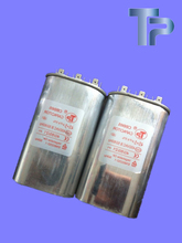 AC Motor Run Capacitor CBB65 with high quality