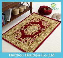 Best Quality Quite Popular Fashionable Design Bedroom Carpet For Hotel