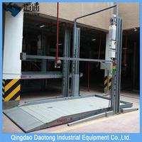 supplier of top brand contact supplier chat now! two post parking lift/cheap parking two cars