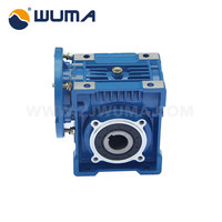 High efficiency high rpm worm transmission gearbox,marine gearbox
