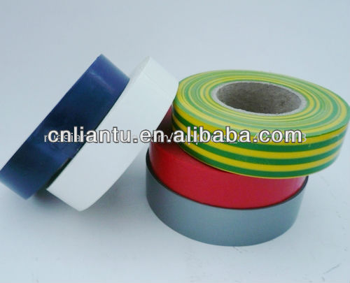 wholesale China Colorful Electrical Insulation Tape pvc tape