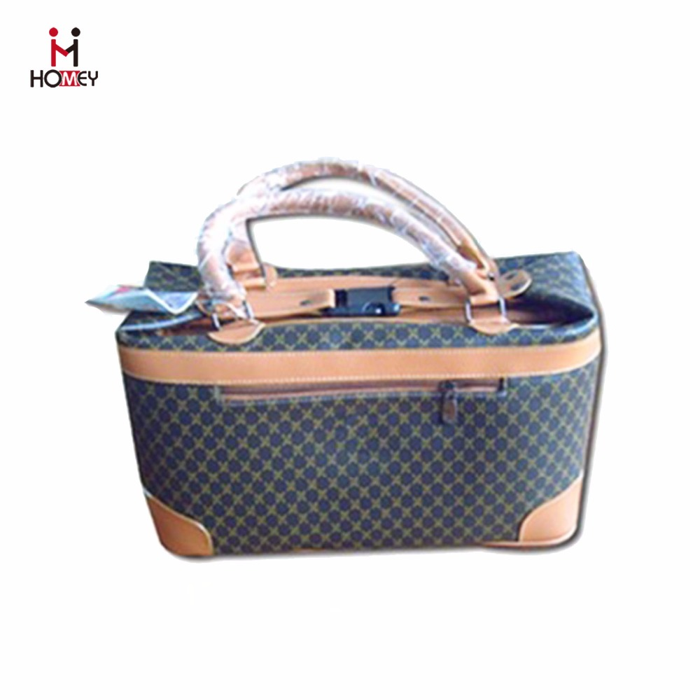 Hot-Selling Excellent Quality Vanity Travel make up Bag