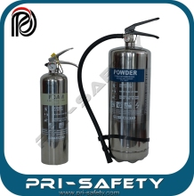Super quality types of Portable Stainless types of fire fighting equipment
