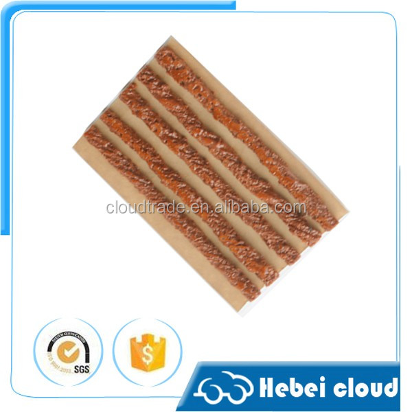 Good quality tire puncture seal/ tire seal string/tire repair seal