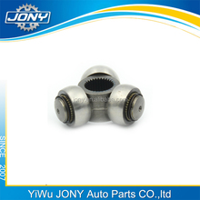 Trigeminal universal joint/ball cage universal joint A429