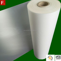 Glossy bopp thermal laminating film 1 inch / 3 inch paper core
