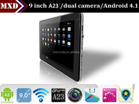 Cheap prices dual core 9 inch android pc tablet made in guangzhou