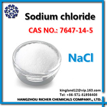 99.9% High Purity bulk buying sodium chloride salts