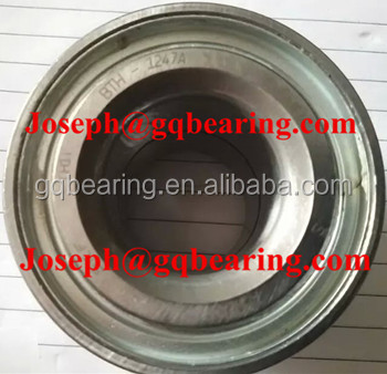 BTH-1247A Angular Contact Ball Bearing/Auto Wheel Hub Bearing
