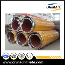 Unimate piling rig tubing and casing double wall casing,Casing and Tubing