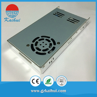 Steady CE Approved 350w 12V 30A