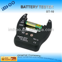 Battery Tester BT-10 hot sale mobile phone battery testing equipment