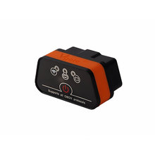 New Arrival! 6 Colors Available! Newest Vgate iCar 2 WIFI OBD ELM327 Code Reader iCar2 for IOS iPhone iPad Android PC