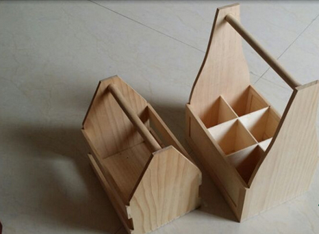 customized wooden wine boxes for wine carrier for two bottles alibaba