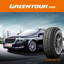 Professional atv tire with certificate