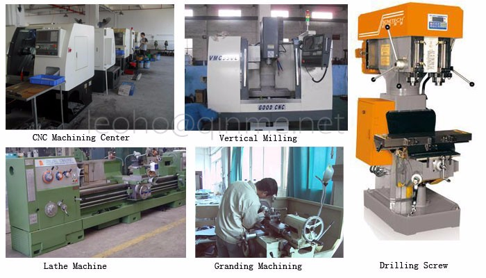 Machining-CNC-Service-Supplier