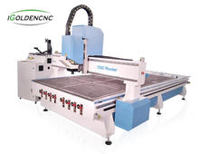 China cheaper 1325 ATC function cnc router engraving machine for furniture, cabinet,Acrylic,MDF