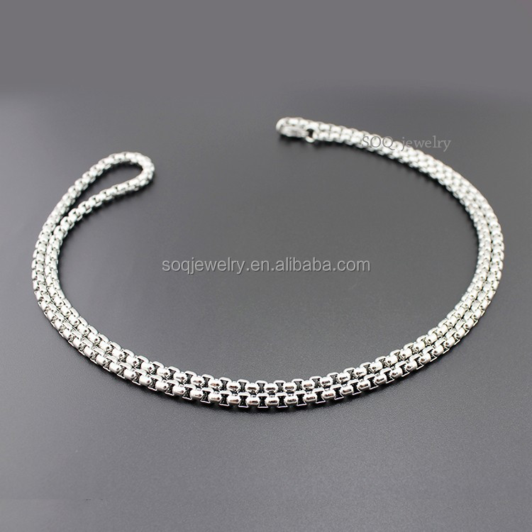 Custom alibaba hot sale women fashion jewelry necklaces cheap fashion jewelry made in china