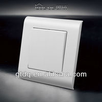 Dubai 2013 new design electrical switch, A6001