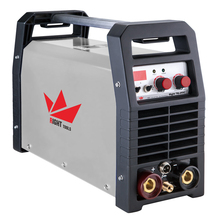 DC TIG 200 160AMP Copper Aluminium High Frequency TIG Welder Welding Machine