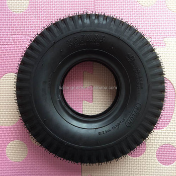 mobility scooter tyre 260 * 85 3.00-4