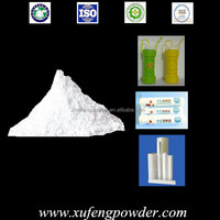 Mineral Resource Talc