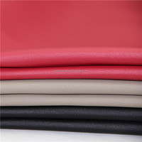 Synthetic PVC Leather for Sofa, Furniture (B855)
