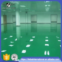 Made in china corrosion resistance rubber outdoor basketball court flooring coating