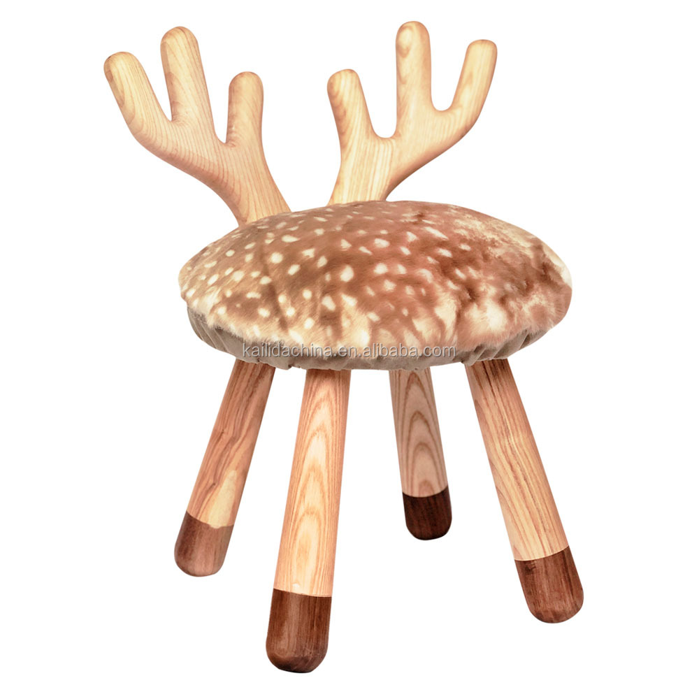 02China wholesale animal shape kids bentwood <strong>chair</strong>