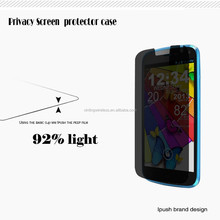 Mobile Phone Use professional screen guard for Blu Life Play