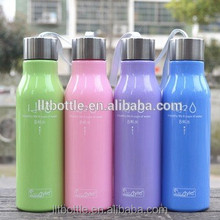 smart water bottle sizes plastic bottle spout caps with Laser Engraving