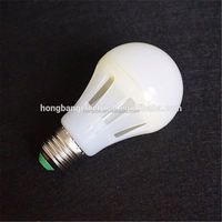 High lumen MCOB phillips led bulb with CE ROHS