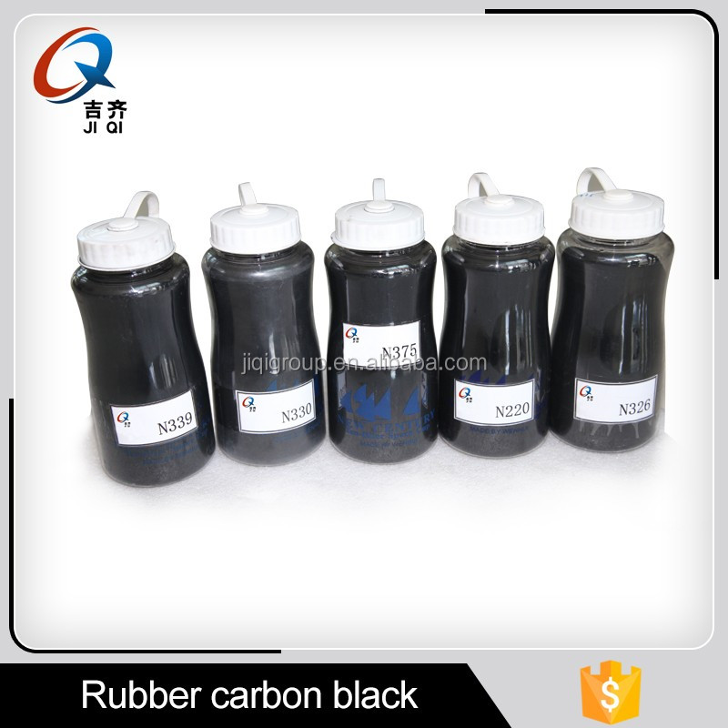 Rubber Filler Agent Chemical name Carbon Black