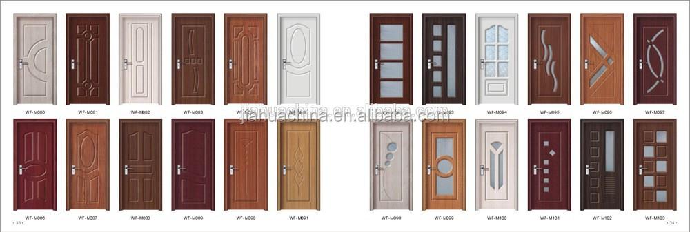 Collection Wooden Door Types Pictures - Losro.com