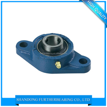 Hot sale Low cost small vibrating machine and Low vibration SA208 stamped steel pillow block bearing