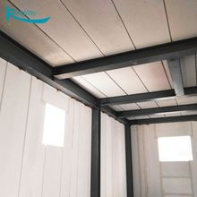 Top Sale Cheapest Modular Prefabricated Houses In India And Uae Container House Hotel