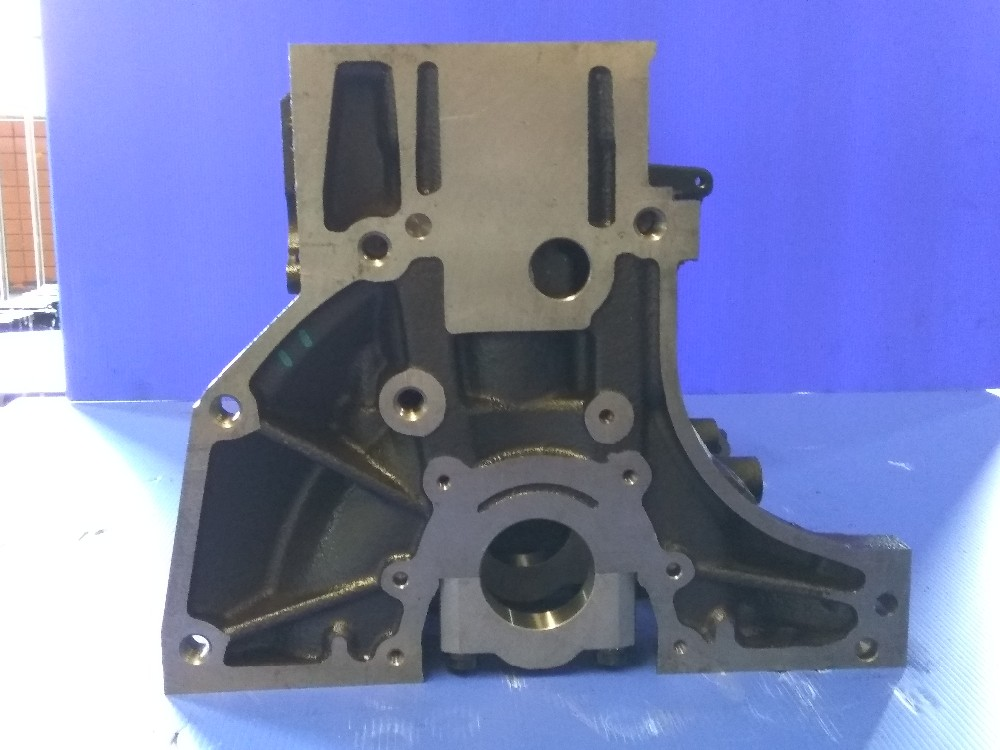 Zhengheng supply 4A15 engine block petrol