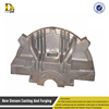 Alibaba ASTM DIN JIS standard BS of the sell like hot cakes on the iron casting machinery parts and components