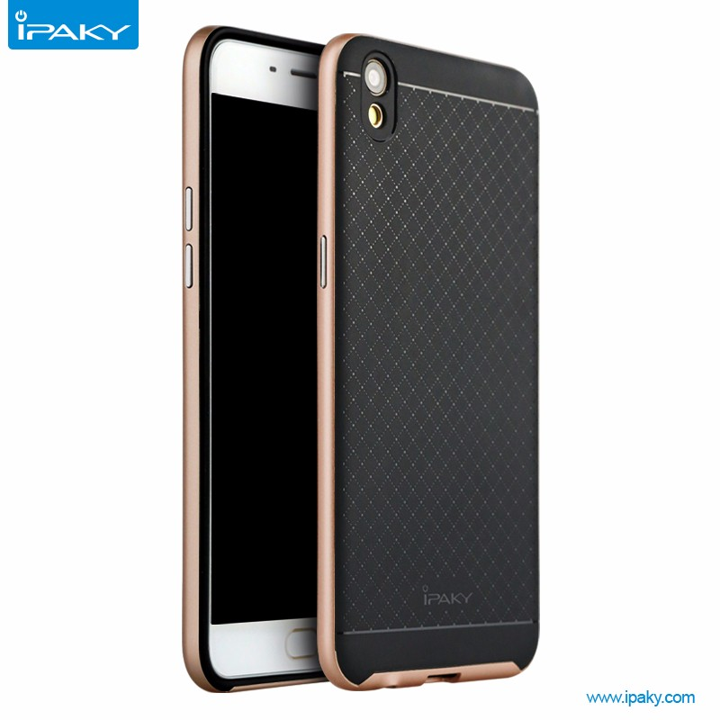 IPAKY Phone case Bumper Case Oppo Mobile Phone Price for OPPO R9