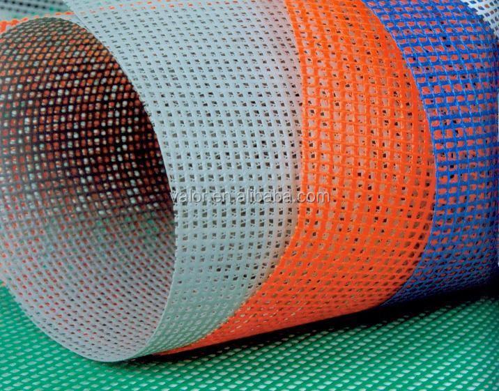 Fire Resistant Reinforcement : High quality g alkali resistant fiberglass mesh fabric