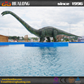 high quality giant dinosaur model for outdoor