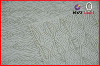 patterned jacquard fabric decorative bed fabrics