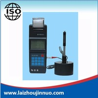 Plastic Tester Rockwell Hardness Instrument For